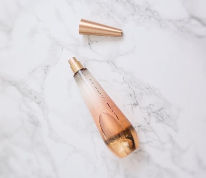 L'eau d'Issey Pure Nectar de Parfum review