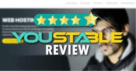 Best Website Designing Company In India, youstable review
