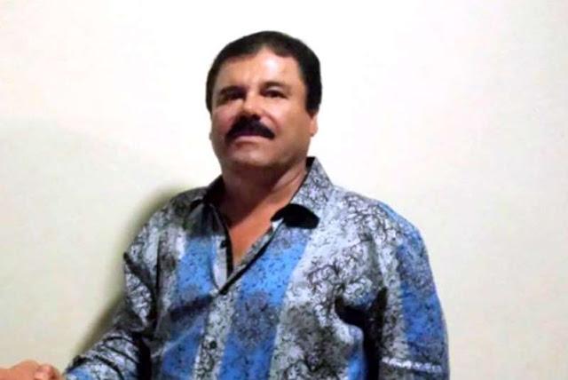 Consuegro de El Chapo se declara culpable de narcotráfico en EU