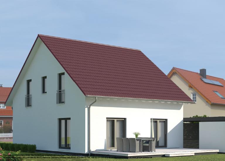 Bautagebuch: Unser Hausbau Mit Allkauf: März 2015