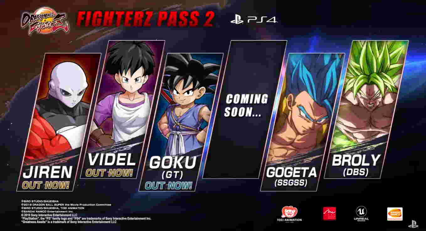 Video Game Dragon Ball FighterZ Merayakan Goku Day, Ada Karakter DLC Baru