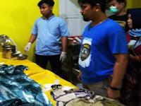 Gegara Cekcok Dipasar Malam Segeri, Anwar Tewas Ditebas dan Ditikam Ayah dan Anak