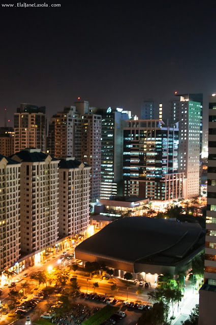 Overlooking Forbeswood Heights Condominium, Fort Bonifacio