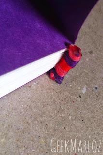 Especiales literarios: mi propio libro (encuadernando ando)
