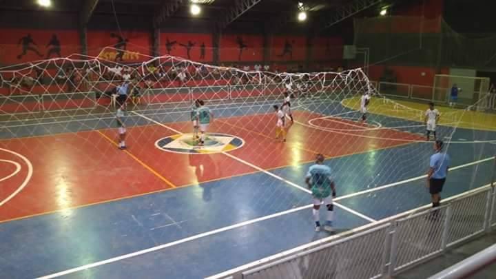 3c496357b5 O Esporte em Foco  MAIS JOGOS PELO CAMPEONATO MUNICIPAL DE FUTSAL DO ...