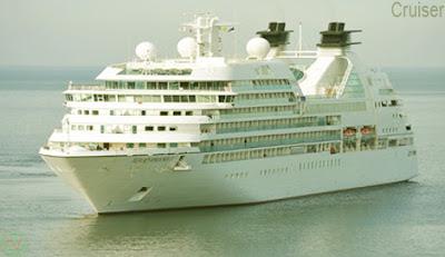 Cruiser, cabin cruiser