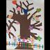 """""""A árvore sem folhas"""" - EBS Dr. Ângelo Augusto da Silva"""