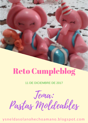 Reto cumpleblog de Ysnelda