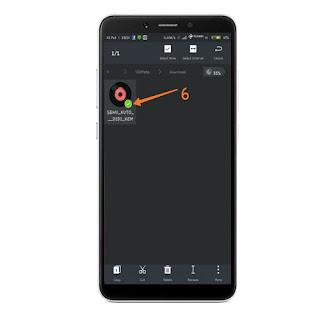 cara mengatasi gagal memindahkan file ke sd card di hp xiaomi Solusi Selalu Gagal Memindah File Berkas ke Kartu Memori HP Xiaomi Tanpa Root