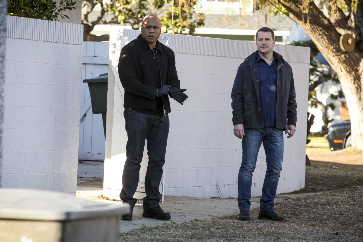 ncis los angeles season 8 episode 14