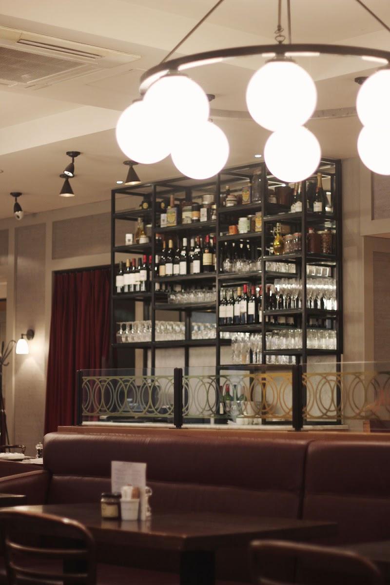 Côte Brasserie Manchester | It's Cohen Blog