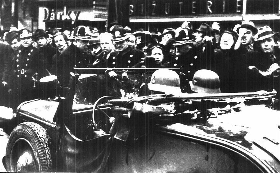 15 Březen 1939 Photo: Nová Republika