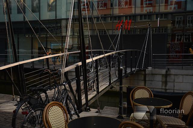 Puby i restauracje w Aarhus - gdzie warto zjeść w Aarhus