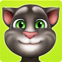 Game My Talking Tom Hack