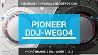Premiera Pioneer DDJ-WeGO4