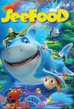 Hải Vụ Bất Khả Thi - SeeFood (2012) | Bản đẹp + Thuyết Minh