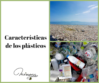 Plásticos, reciclar, envases plásticos, características generales. Resinas sintéticas