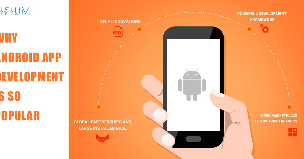 Hvorfor android app udvikling er s popul r - Er finestra android ...