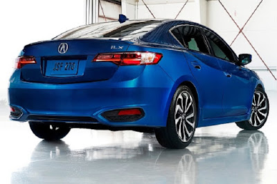 Acura ILX 2017 Review, Specs, Price