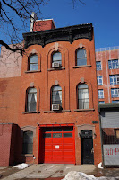 Historic Vinegar Hill Firehouse