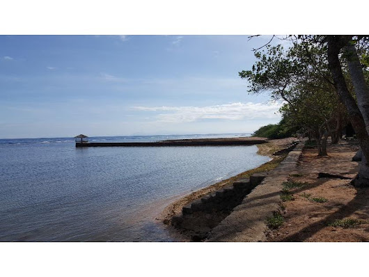 Laguindingan Beach Lot For Sale - Php 12+ M