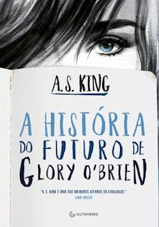 A história do futuro de Glory O'BrienOs 10 mais desejados da editora Gutenberg