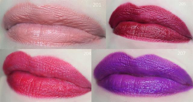 Lip Paint Matte