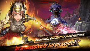 Guardian Soul Apk v1.0.5 Mod One Hit Kill Terbaru