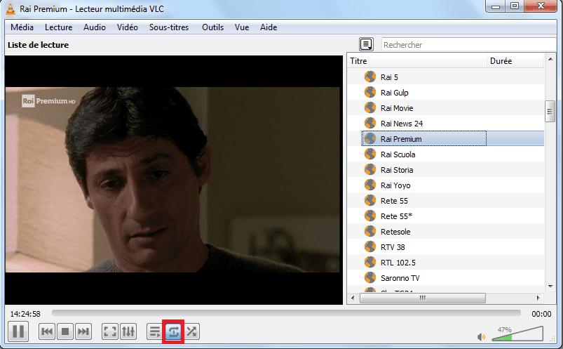 Italia channels free iptv m3u links