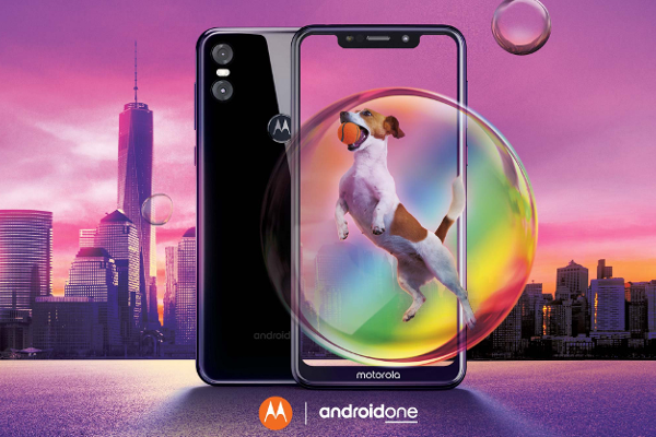 IFA 2018: Motorola One and Motorola One Power launched, Its first Android One smartphones