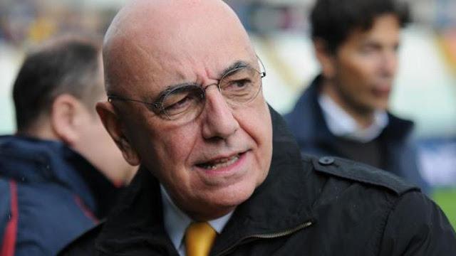 Eks CEO AC Milan Akan Bergabung ke Real Madrid