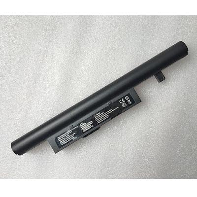 11.1V-4400MAH batterij voor Hasee A3S HEG4701 A411 A420-I3 E400-4S1P-2200