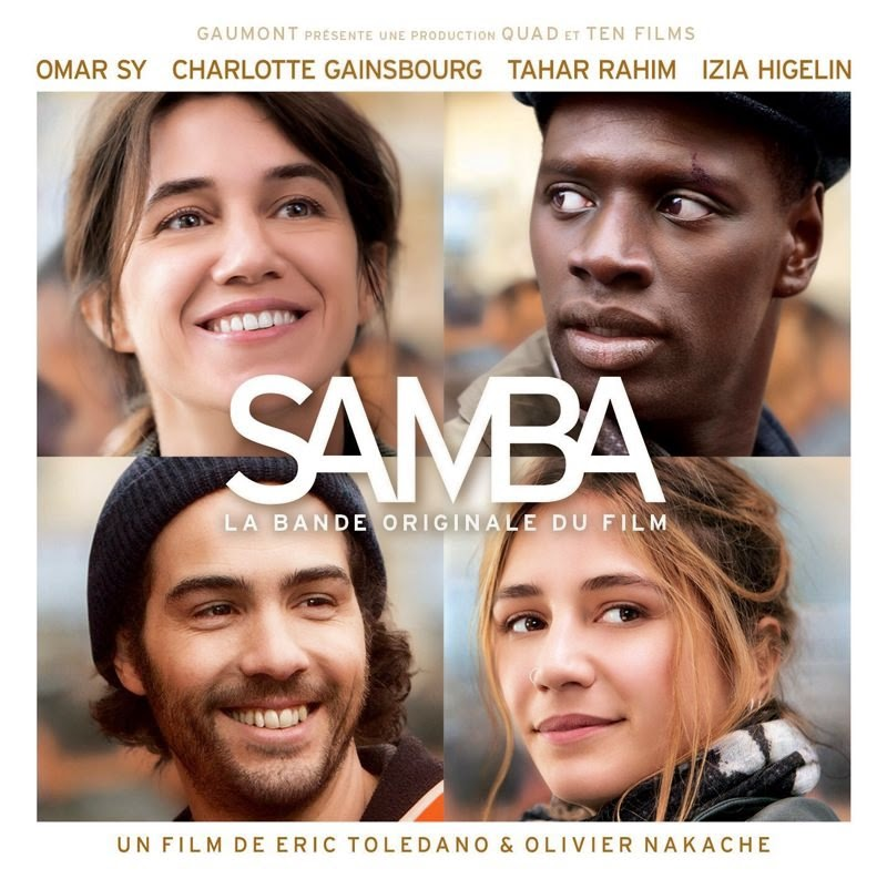 samba soundtracks