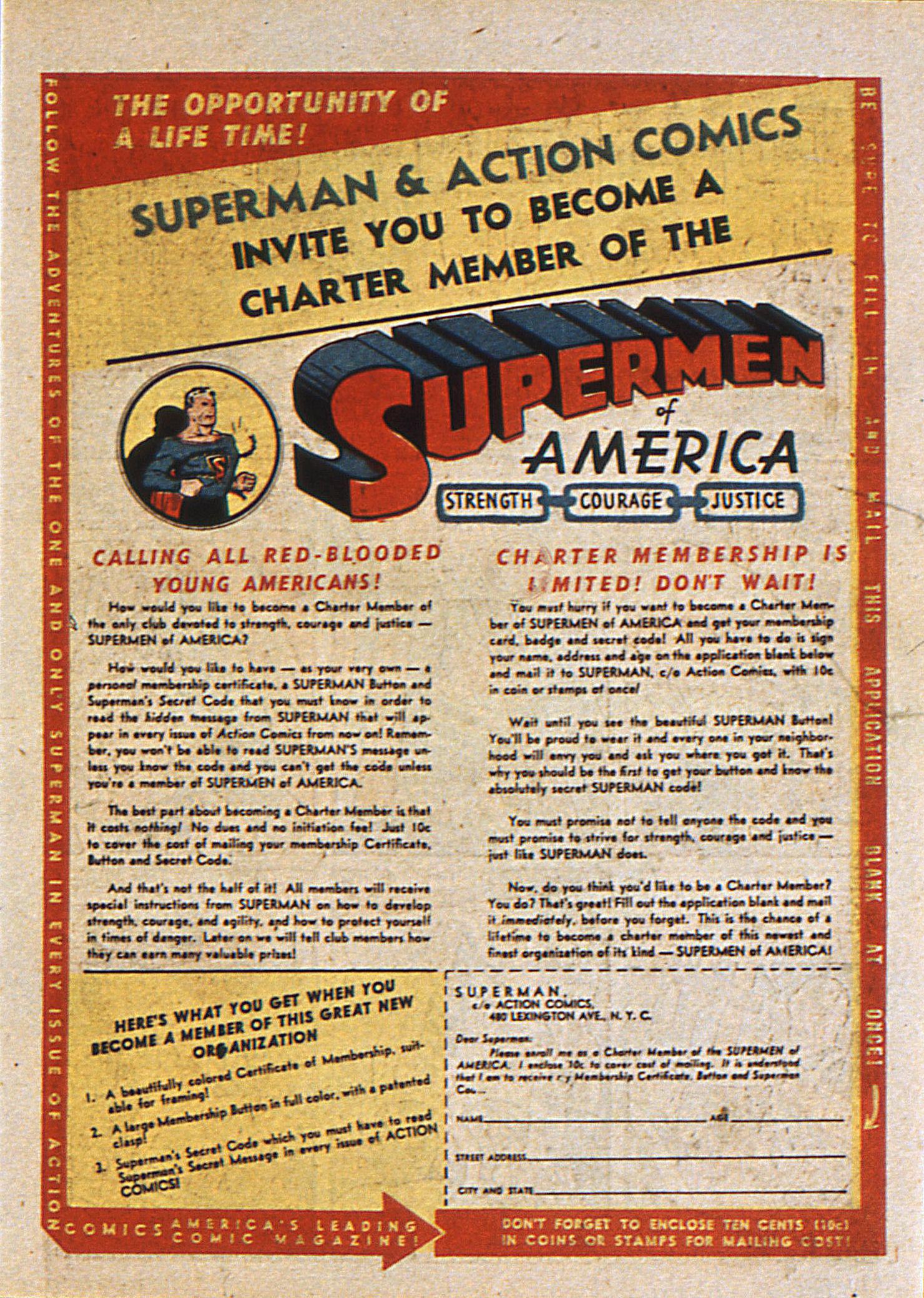Action Comics (1938) 14 Page 17