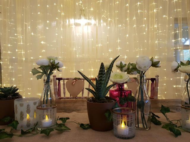 Venue decorator dorset