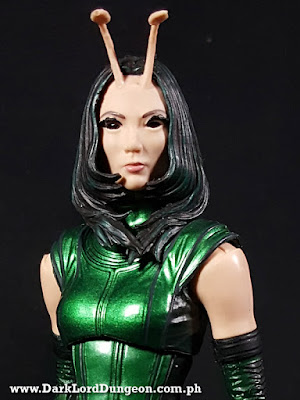 Marvel Legends Mantis BAF Action Figure