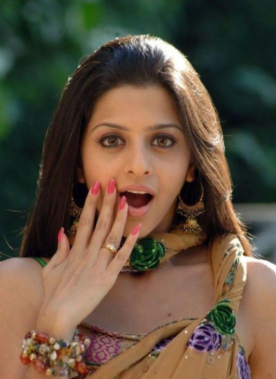 gorgeous diva Vedika hot saree photo gallery