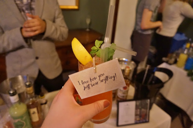 revolucion de cuba cocktail