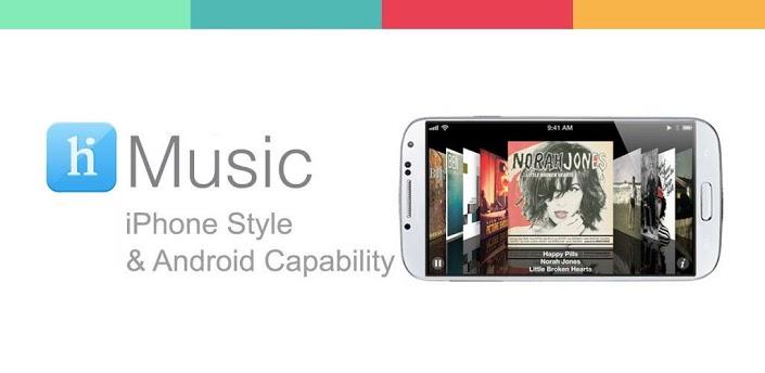 Hi Music Pro v1 7 apk download - Download full version android apk apps