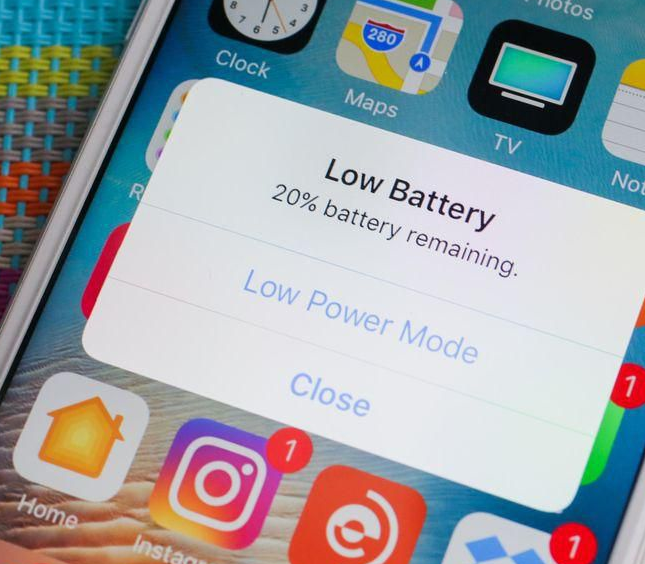 sports shoes 9d621 8fb07 iOS 11.3/ iOS 11.4 battery draining fast issue [Fixed]