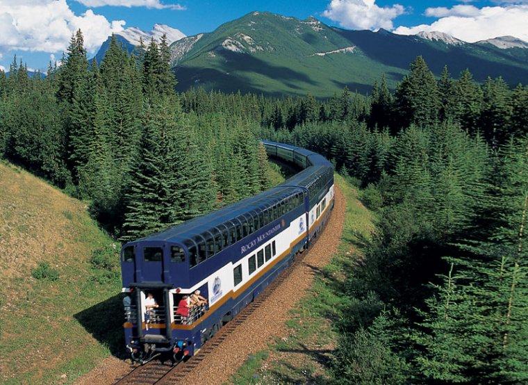 #Banff-Canada