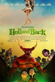 Voltando Do Inferno – Dublado