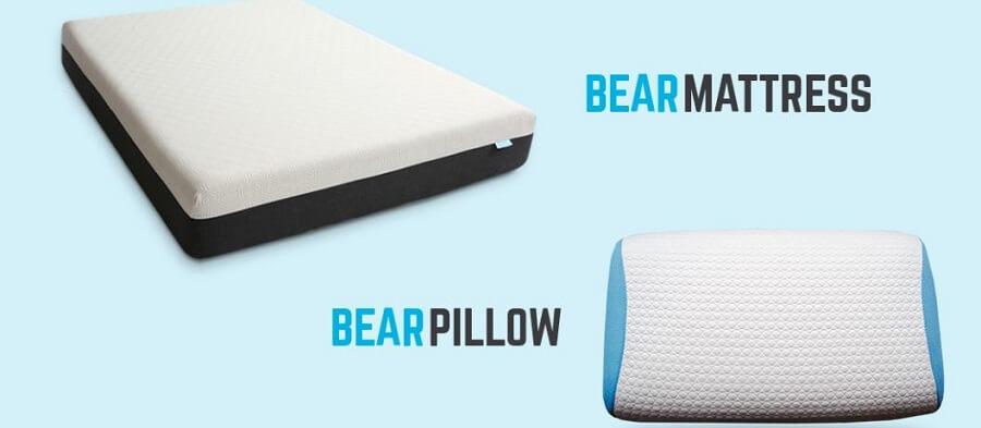 Bear Mattress Review: Mattress Designed For Your Active ...