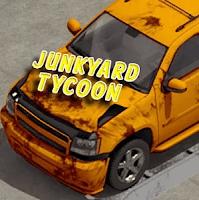 Junkyard Tycoon Unlimited (Money - Diamond) MOD APK