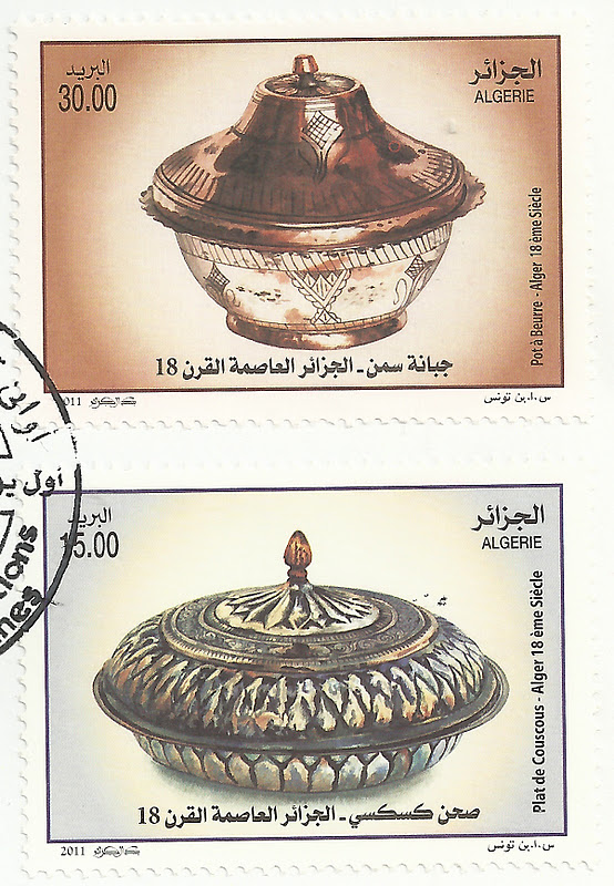 Covers and stamps of the world ustensiles de cuisine - Marc veyrat ustensiles de cuisine ...
