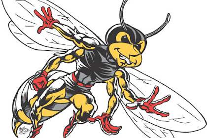 Bee Clipart5