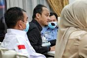 Kunjungi Sumsel, Ketua Komite I DPD RI Bantu Selesaikan Isu Konflik Pertanahan dan Gambut