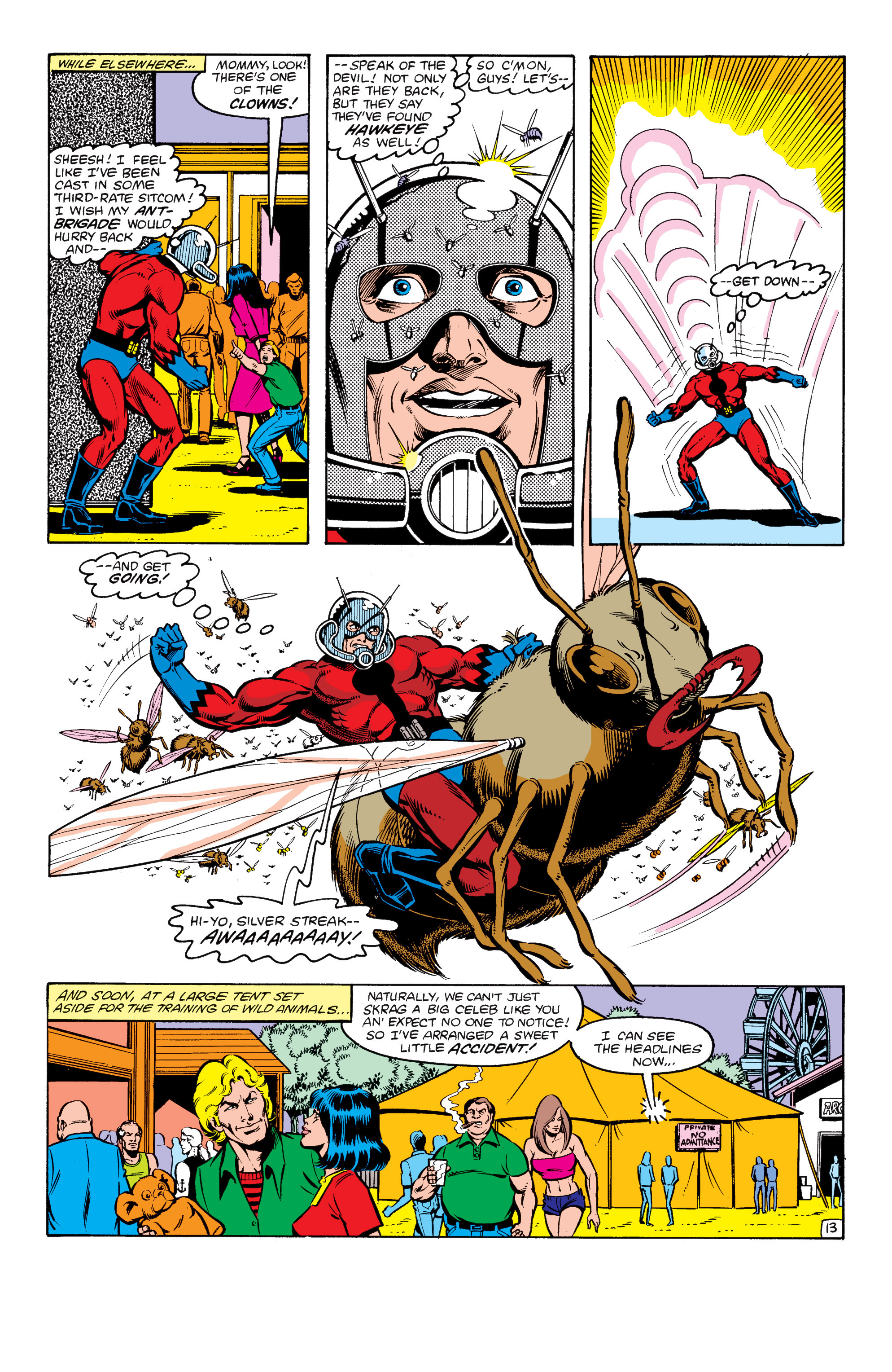 Read online Ant-Man comic -  Issue #Ant-Man _TPB - 218