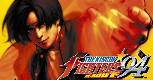 The King of Fighters '94: Re-Bout (Playmore 2004)