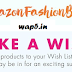 Get Exciting offer from Amazon on your Product by Just adding to Wishlist